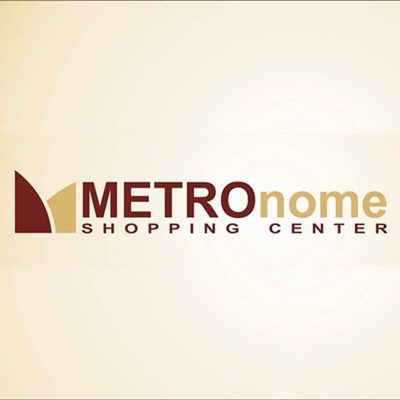 Metronome Shopping Center